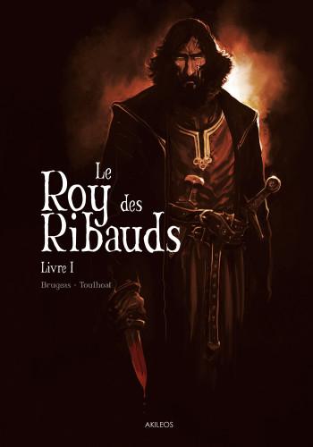 COuverture Roy des Ribauds