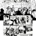 Le Colosse NOIR (Conan-Glénat 2018) : planche 21