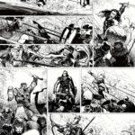 Le Colosse NOIR (Conan-Glénat 2018) : planche 48