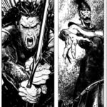 Le Colosse NOIR (Conan-Glénat 2018) : extrait